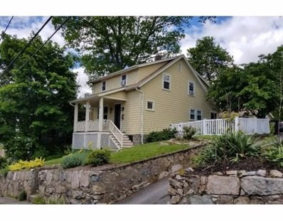 10 Richmond St, Weymouth, MA 02188 - #: 72513131