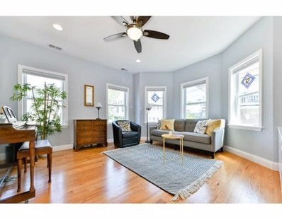 2 Mendell Way UNIT 2, Boston, MA 02130 - #: 72513158
