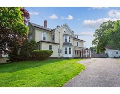 116 Forest St, Medford, MA 02155 - #: 72513175