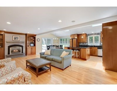 24 Berkeley Dr, Chelmsford, MA 01824 - #: 72513238