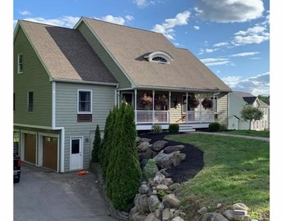 23 Colby Road, Danville, NH 03819 - #: 72513247