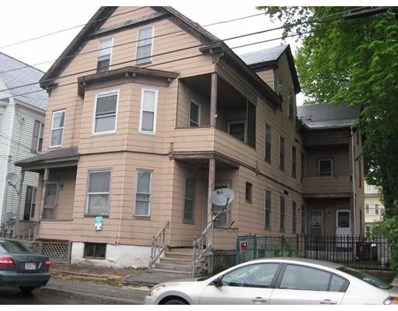 192-194 Perry Street, Lowell, MA 01852 - #: 72513280