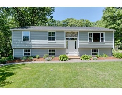 55 Redfield Rd, Leicester, MA 01611 - #: 72513310