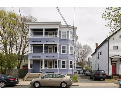 125 Montgomery Street UNIT 2, Cambridge, MA 02140 - #: 72513312