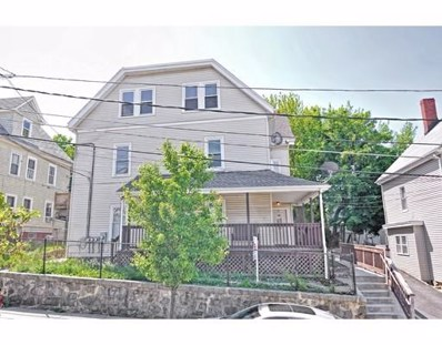 55 Baldwin Ave UNIT 3, Everett, MA 02149 - #: 72513320