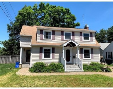 5 Eastbrook Pl, Methuen, MA 01844 - #: 72513325