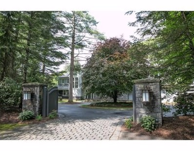 15 Winding River Cir, Wellesley, MA 02482 - #: 72513333