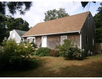 35 North Forty Road, Eastham, MA 02642 - #: 72513345