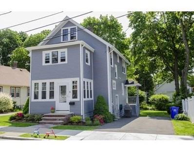 5 Littledale St., Boston, MA 02131 - #: 72513416