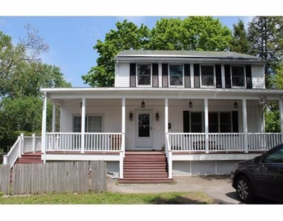 97 Varnum Avenue, Lowell, MA 01854 - #: 72513425