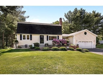 33 Vine Brook Rd, Westford, MA 01886 - #: 72513427