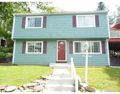 133 Thatcher Road, Gloucester, MA 01930 - #: 72513433