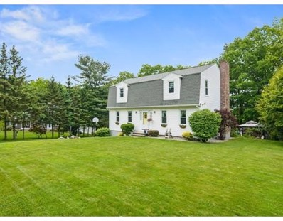 8 Guenther Dr, Dudley, MA 01571 - #: 72513458
