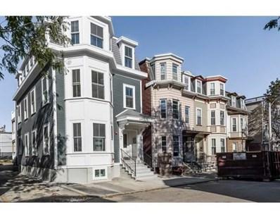 658 East 7TH Street UNIT 3, Boston, MA 02127 - #: 72513460