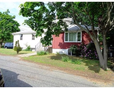 8 Russell St, Watertown, MA 02472 - #: 72513473