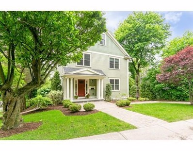 1508 Great Plain Ave, Needham, MA 02492 - #: 72513484