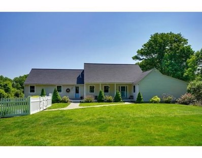 344 Norfolk St, Holliston, MA 01746 - #: 72513553