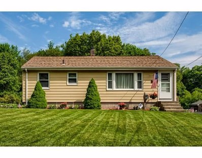 74 Wyoming Dr, Holden, MA 01520 - #: 72513555