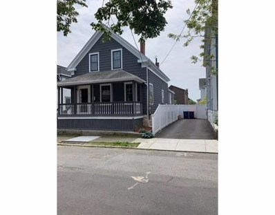 64 Forest St, New Bedford, MA 02740 - #: 72513591