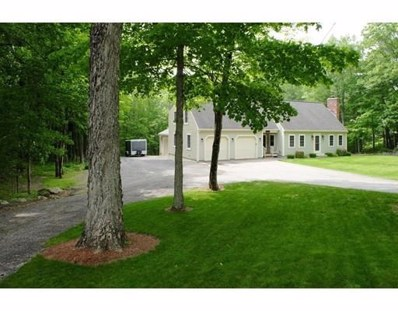 123 Hastings Road, Spencer, MA 01562 - #: 72513614