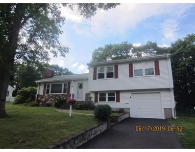 11 Standley Rd, Easton, MA 02356 - #: 72513654