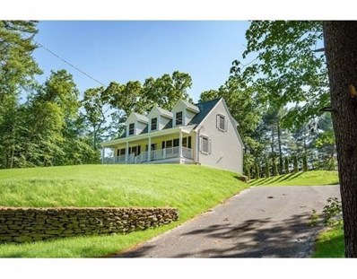 12 Beverly Dr, Georgetown, MA 01833 - #: 72513675