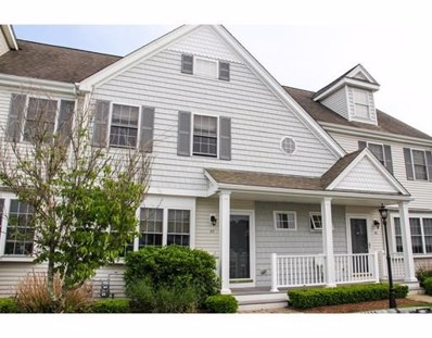 401 W Center St UNIT A5, West Bridgewater, MA 02379 - #: 72513713