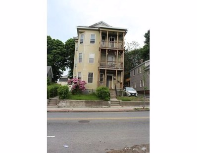69 Providence St, Worcester, MA 01604 - #: 72513717