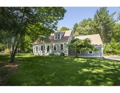 44 Highland Crossing, Scituate, MA 02066 - #: 72513718