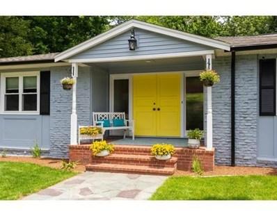 135 Fairview Ave, Brockton, MA 02301 - #: 72513720