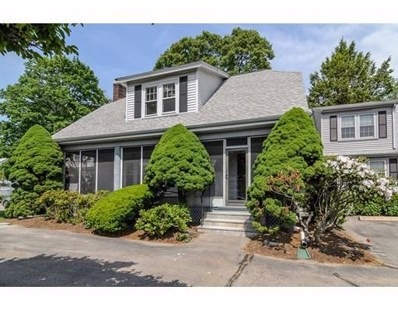 280 Linden Street UNIT 280, Wellesley, MA 02482 - #: 72513725