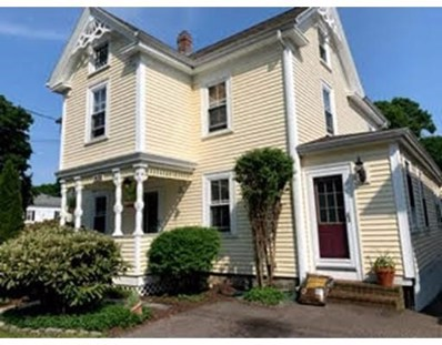 130 Walpole St, Norwood, MA 02062 - #: 72513739