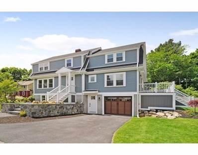 92 Madison Ave, Arlington, MA 02474 - #: 72513762