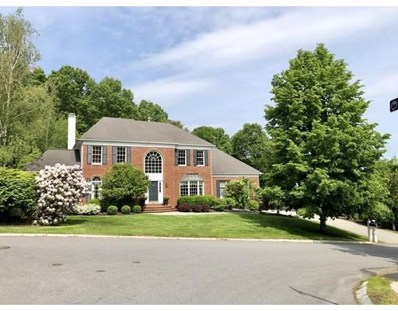 123 Rosemont Dr, North Andover, MA 01845 - #: 72513779