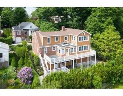 21A Glenley Terrace, Boston, MA 02135 - #: 72513827