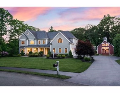 32 Stable Way, Medway, MA 02053 - #: 72513829