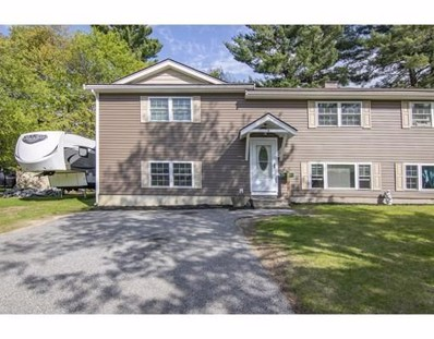 3 Chatham Rd UNIT 3, Billerica, MA 01821 - #: 72513869