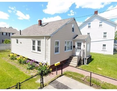 267 Montaup St, Fall River, MA 02724 - #: 72513870