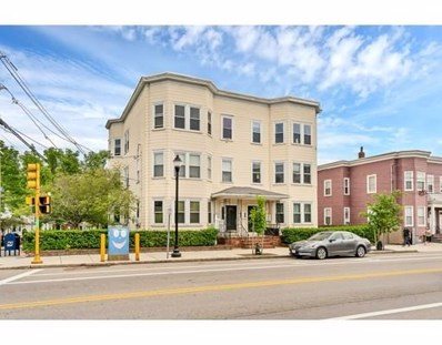 51 Temple St UNIT 3, Somerville, MA 02145 - #: 72513895