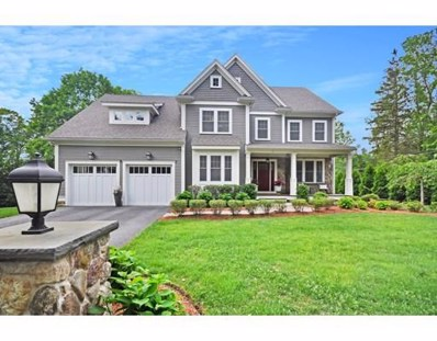 1 Rand Place, Bedford, MA 01730 - #: 72513896