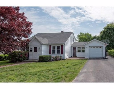 25 Trahan Ave, Worcester, MA 01604 - #: 72513925