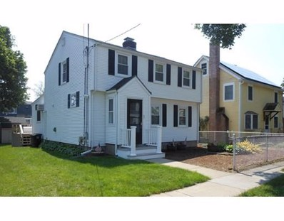 82 Rutland Street, Watertown, MA 02472 - #: 72513971