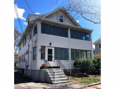 14 5TH Ave UNIT 14, Watertown, MA 02472 - #: 72513986