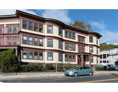 141 Brooks Street UNIT 3, Boston, MA 02135 - #: 72513998