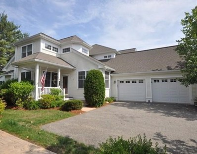 14 Preston Way UNIT 14, Acton, MA 01720 - #: 72514002