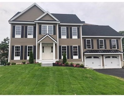 26 Fleming Ave, Andover, MA 01810 - #: 72514092
