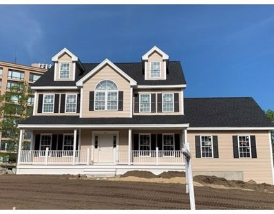 28 Fleming Ave, Andover, MA 01810 - #: 72514094