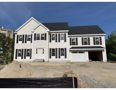 32 Fleming Ave, Andover, MA 01810 - #: 72514095
