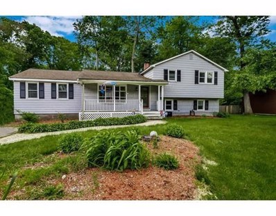 27 Glad Valley Dr, Billerica, MA 01821 - #: 72514119