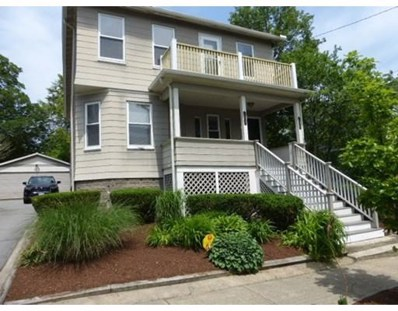 132 Rawson Road UNIT 2, Arlington, MA 02474 - #: 72514127